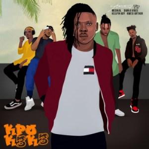 Stonebwoy - Kpo K3K3 (feat. Medikal, DarkoVibes, Kelvyn Boy & Kwesi Arthur)